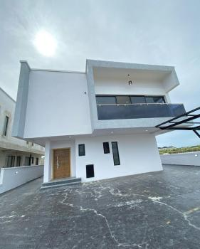 Beautiful 5 Bedroom Detached Duplex, Lekki County Homes, Ikota, Lekki, Lagos, Detached Duplex for Sale