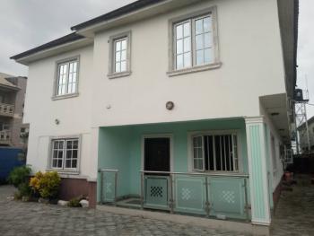 4 Bedroom En-suite Duplex, Sangotedo, Ajah, Lagos, Detached Duplex for Rent