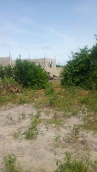 Distress Land, Lafiaji, Lekki, Lagos, Residential Land for Sale