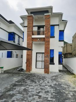 4 Bedroom, Victory  Thomas Estate, Ajah, Lagos, Detached Duplex for Sale