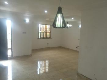 a Newly Built Luxury 2 Bedroom Flat Upstairs with All Rooms Ensuite, Bamako Estate, Omole Phase 1, Ikeja, Lagos, Flat for Rent