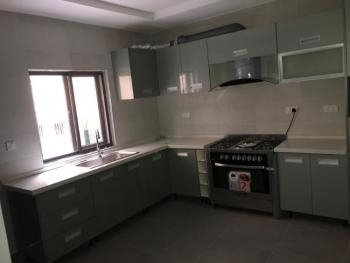 Brand New 4 Bedroom Terraced Apartment with Fully Fitted Kitchen, Phase 1, Osborne, Ikoyi, Lagos, Terraced Duplex for Sale