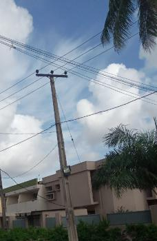 6 Bedroom Semi Detached Duplex for Residential Or Commercial, Off Marsha Road (off Akerele) Surulere, Adelabu, Surulere, Lagos, Semi-detached Duplex for Rent