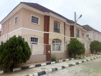Exquisitely Finished 2 Nos. 5 Bedroom Detached Duplex with Bq Each, Close to Godab Estate, Life Camp, Abuja, Detached Duplex for Sale
