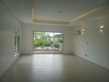 Spacious 3 Bedroom Apartment, Banana Island, Ikoyi, Lagos, Flat for Rent