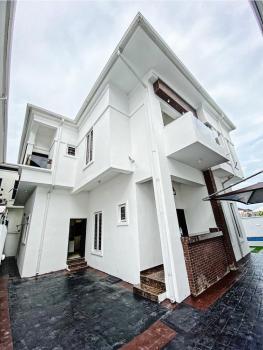 Luxury 5 Bedrooms Detached Duplex with Bq, Ikota Villa, Ikota, Lekki, Lagos, Detached Duplex for Rent