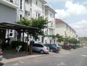 Tastefully Finished 2 Number of.4 Bedroom Maisonette, Close to Suncity Estate, Galadimawa, Abuja, Terraced Duplex for Rent