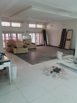 4 Bedroom  Terrace, Abubakar Koko Street After Stella Maris College, Life Camp, Gwarinpa, Abuja, Terraced Duplex for Rent
