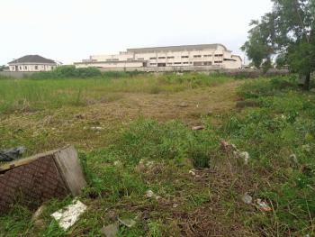 3100 Square Meters Land, Opposite Land--mark Building, Lekki, Lagos, Commercial Land for Sale