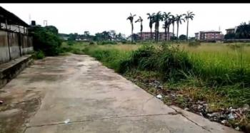 Commercial Land, Off Awolowo Way, Adeniyi Jones, Ikeja, Lagos, Plaza / Complex / Mall for Sale