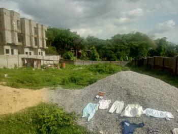 Fantastic 1736sqm, C of O, Medium Density, Close to Coza, Guzape District, Abuja, Residential Land for Sale