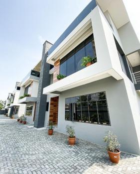 5 Bedrooms, Oniru, Victoria Island (vi), Lagos, Terraced Duplex for Sale