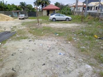Commercial Viable Land, Along Lekki-epe Expressway, Olo-ado, Sangotedo, Ajah, Lagos, Commercial Land for Sale