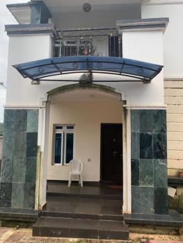 Fantastic 4 Bedroom Duplex, All En-suite,1 Study Room,1 Gym Room, Close to Resettlement, Apo, Abuja, Detached Duplex for Sale