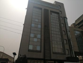 Leasing: 228 Sqm Open-planned Office, Mobolaji Bank Anthony Way, Ikeja, Lagos, Office Space for Rent