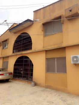Massive 4 Units 3 Bedroom Flat Inside an Estate, Unilag Estate Off Alake Bus Stop, Ikotun Idimu Lagos, Isheri Olofin, Alimosho, Lagos, Block of Flats for Sale