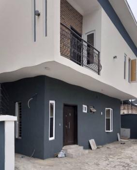 5 Bedroom Detached Duplex with Bq, Isheri Scheme 1, Magodo, Lagos, Detached Duplex for Sale