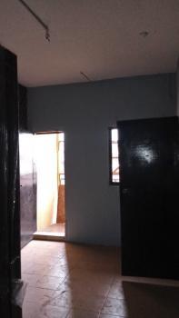 Nice and Spacious Mini Flat, Off Kilo Bus Stop, Kilo, Surulere, Lagos, Mini Flat for Rent