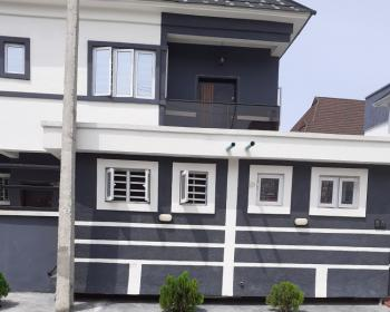 Luxury 4 Bedroom Semi Detached Duplex with Bq, Chevy Estate,  By Chevron Drive, Igbo Efon, Lekki, Lagos, Semi-detached Bungalow for Sale