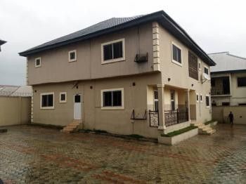 Tastefully Finished 4 Bedrooms Detached Duplex with Bq, Off Aeroplane Road, Trans Amadi, Port Harcourt, Rivers, Detached Duplex for Rent
