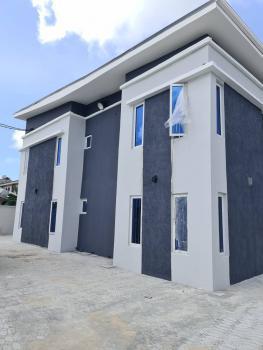 Brand New 2 Bedroom Apartment, Novare Mall Side, Sangotedo, Ajah, Lagos, Flat for Sale
