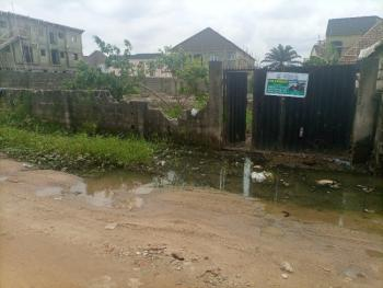 Plot of Land, Peace Estate, Chief Wahab Irawo Street., Ago Palace, Isolo, Lagos, Residential Land for Sale