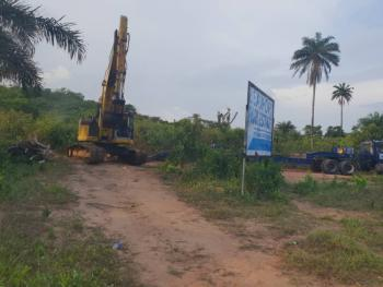 Land in a Beautiful Park, Yewa Road, Epe, Lagos, Residential Land for Sale
