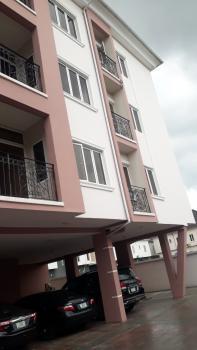 2 Bedroom Luxury Flat (serviced), Chevron Drive, Lekki, Lagos, Flat for Rent