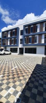 Newly Built 3 Bedroom Flat, Lekki Phase 1, Lekki, Lagos, Block of Flats for Sale