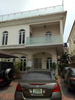Tastefully Finished  6 Bedroom Detached House With Pool., 6 Bedroom Detached Duplex For Rent, Lekki, Lagos