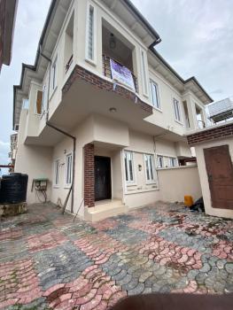 3 Bedroom Semi Detached Duplex Plus Bq, Dream World Africana By Eleganza Bus Stop, Lafiaji, Lekki, Lagos, Semi-detached Duplex for Rent