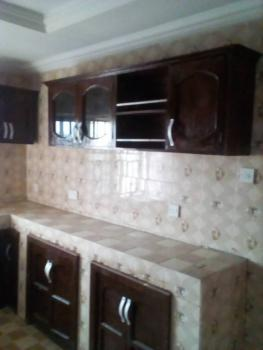 3 Bedroom Flat, Green Leaf Estate, Ebute, Ikorodu, Lagos, Flat for Rent