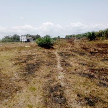 Land, Bogije, Ibeju Lekki, Lagos, Commercial Land for Sale