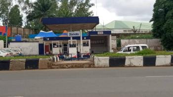 6 Pumps Fuel Station Available., Opposite Garden Park, Wetheral, Owerri, Imo, Filling Station for Sale