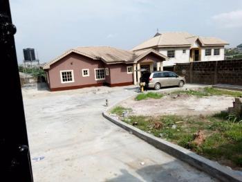 4 Bedroom Bungalow, Apeka, Ikorodu, Lagos, Detached Bungalow for Sale