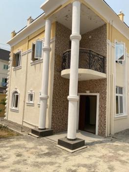 3 Bedroom Duplex, Ikota, Lekki, Lagos, Detached Duplex for Rent