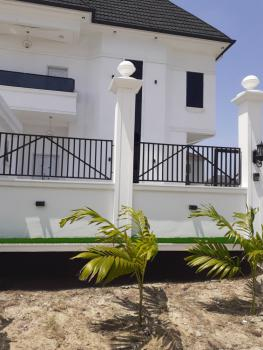 Luxury 5 Bedroom Fully Detached Duplex with Bq, Bridge Gate Estate, Agungi, Lekki, Lagos, Detached Duplex for Sale