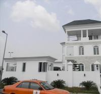 6 Bedroom Duplex, Banana Island, Ikoyi, Lagos, 6 Bedroom Detached Duplex For Sale
