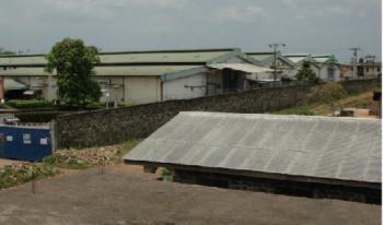 an Industrial Property, Km 7, Isiaka Oduntan Street, Lagos- Benin Expressway., Sagamu, Ogun, Factory for Sale