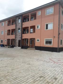 a New and Spacious 2 Bedroom Flat, Elioparanwo / Ada George Expressway, Obio-akpor, Rivers, Flat for Rent