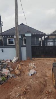 Brand New Morden  House with 3 Nos of 2 Bedroom Self Contained & 2 Bedrom Bungalow, Idobgo Community,, Idogbo, Ikpoba Okha, Edo, Detached Bungalow for Sale