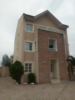 Luxury 4 Bedrooms House Plus Pool in a Serene Estate, Oniru, Extension, Oniru, Victoria Island (vi), Lagos, Detached Duplex for Rent