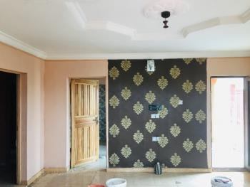 Very Standard 2 Bedroom Flat (all Rooms Ensuit - Upstairs), Berger, Arepo, Ogun, Flat for Rent