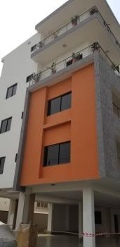 Luxury 3 Bedroom Duplex + Elevator + Cctv + 1rm Bq + Pool, Ikoyi, Lagos, Terraced Duplex for Sale