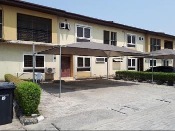 Serviced 5 Bedroom Terrace Duplex + Bq, Platinum Rows Estate By Platinum Road, Idado, Lekki, Lagos, Terraced Duplex for Rent