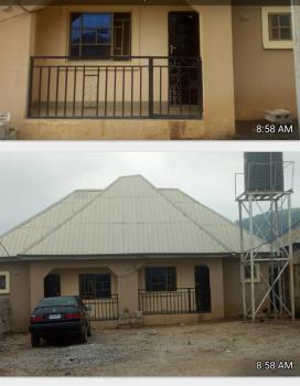 1 Bedroom Flat, Zone4, New Jerusalem, Dutse Makaranta, Ushafa, Bwari, Abuja, Mini Flat for Rent