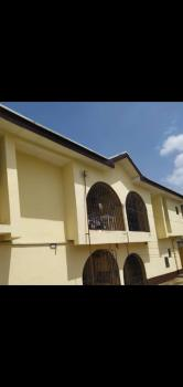 Luxurious and Spacious 3 Bedroom Apartment, Phase 2 Site 2, Close to Movida Motel, Kubwa, Abuja, Mini Flat for Rent