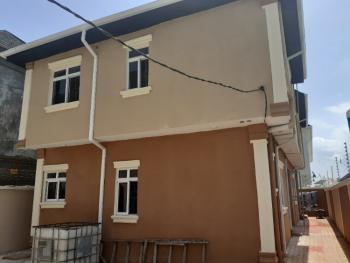 Brand New 2 Bedroom Apartment, Gbetu New Road, Awoyaya, Ibeju Lekki, Lagos, Flat for Rent