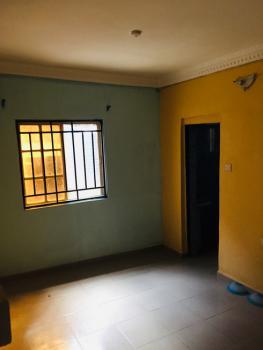 1 Bedroom Mini Flat with 2 Toilets, Berger, Arepo, Ogun, Mini Flat for Rent