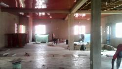 a Ground Floor Office Space/showroom Going for 3 Million and 2.5 Million Respectively, Opebi, Ikeja, Lagos, Shop for Rent
